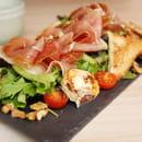 L'Elfe Assis  - Salade -