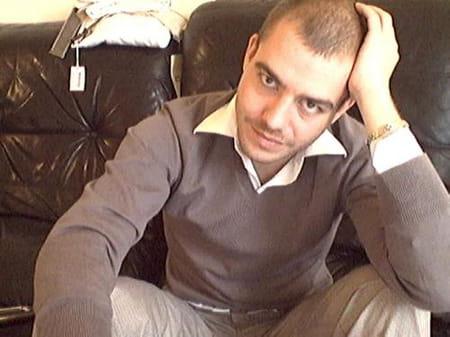 Arnaud Albert