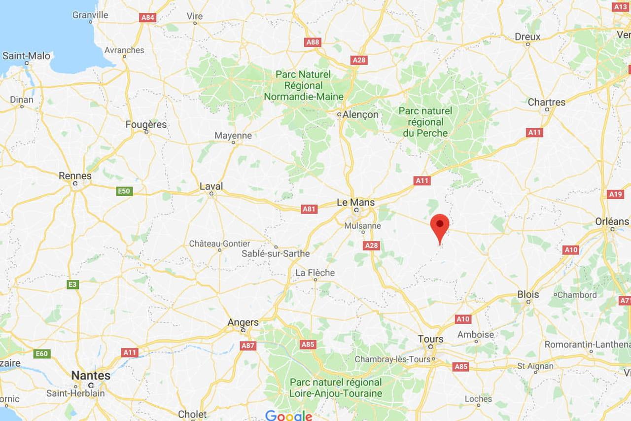 Prise d'otages au Super U de Bessé-sur-Braye: ce que l'on sait