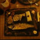 Mami-Wata  - Bar mariné et grillé -