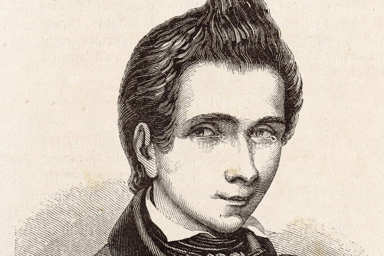 Evariste Galois: biographie courte du mathématicien mort en duel