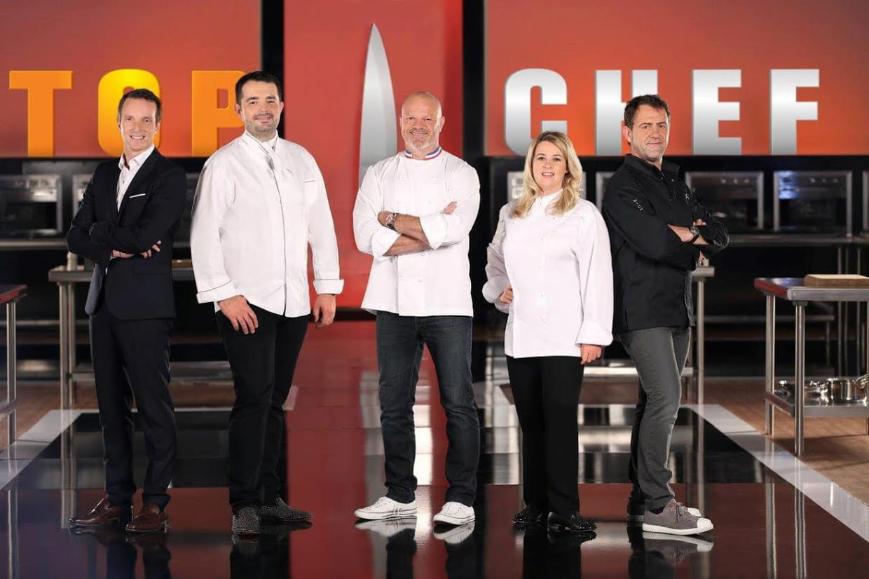 top chef 2015 m6 christophe a t limin de l mission hier soir. Black Bedroom Furniture Sets. Home Design Ideas