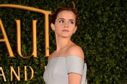 La Belle et la Bête: Un salaire très élevé pour Emma Watson