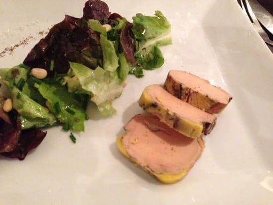 Restaurant : Le Clos Saint-marc