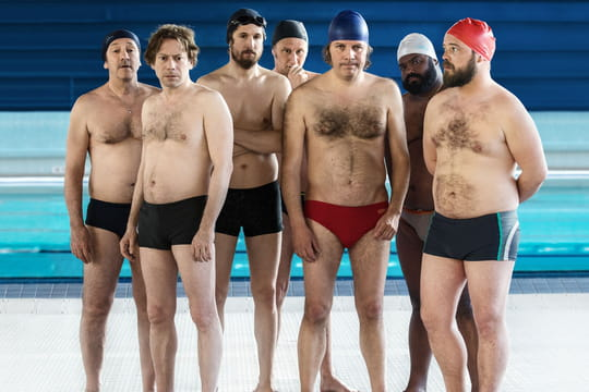 Le Grand bain: nouvelle courte bande-annonce avant la date de sortie