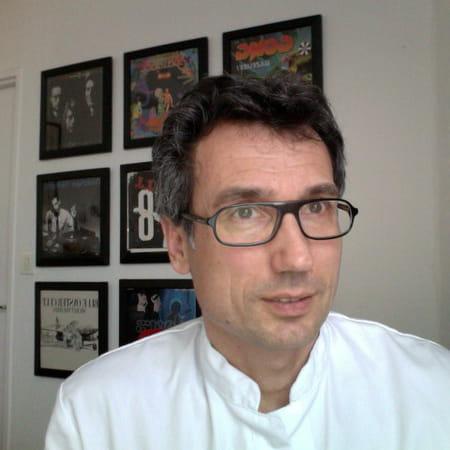 Didier Bonete