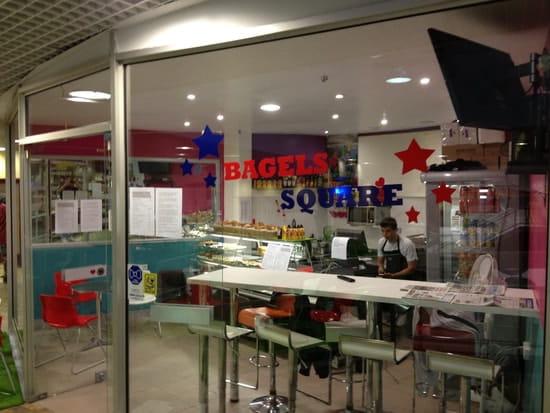 Bagels Square