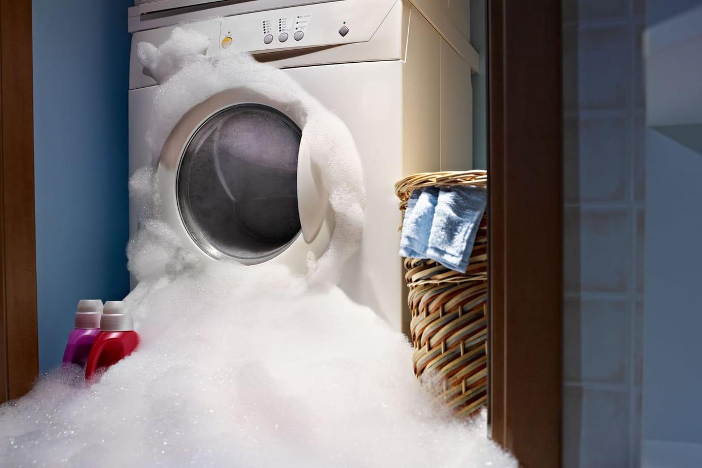 Nettoyer Machine À Laver Le Linge connaître et comprendre les codes panne des lave-linge