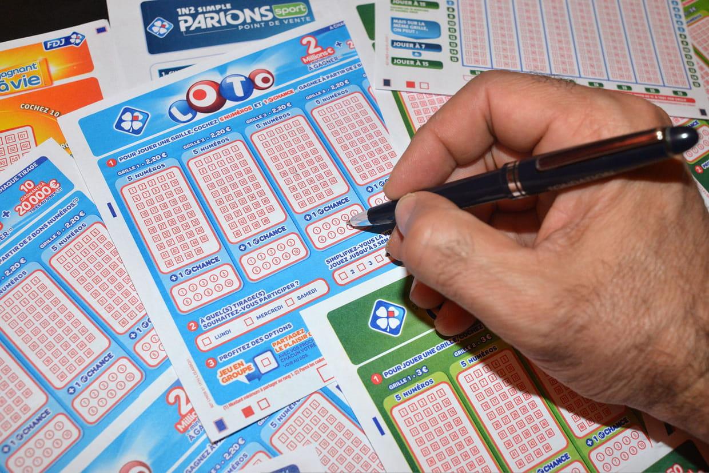 Un Français remporte 36 millions d'euros — Euromillions