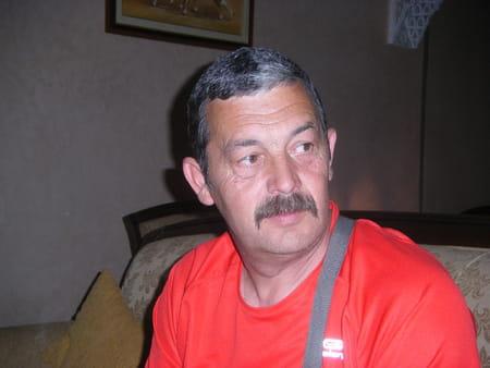 Jean Noël Bigaud