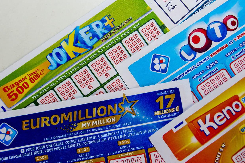 180d8c7a7adc5c Résultat de l Euromillions (FDJ)   le tirage du vendredi 7 décembre  en  ligne