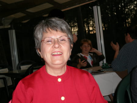 Marie- Thérèse Richard