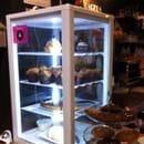 Dessert : Trendy place  - Les cup cake . Un véritable délice  -