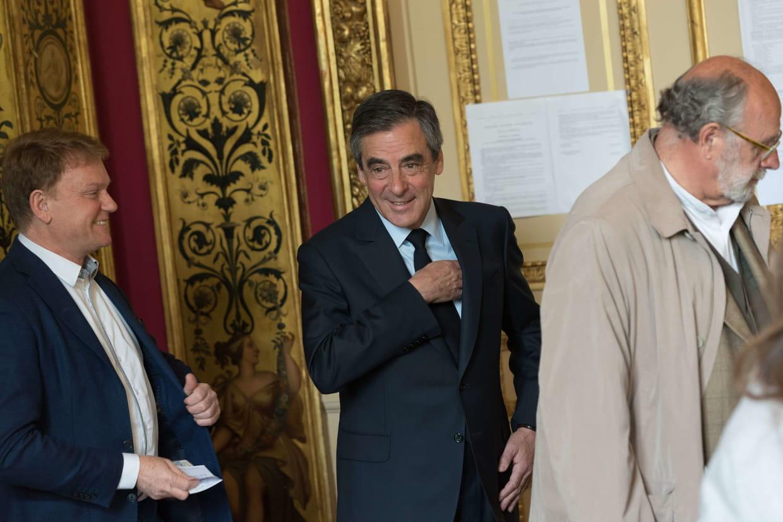 François Baroin mènera-t-il Les Républicains aux législatives?