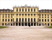Palais du monde : Le château de Schönbrunn