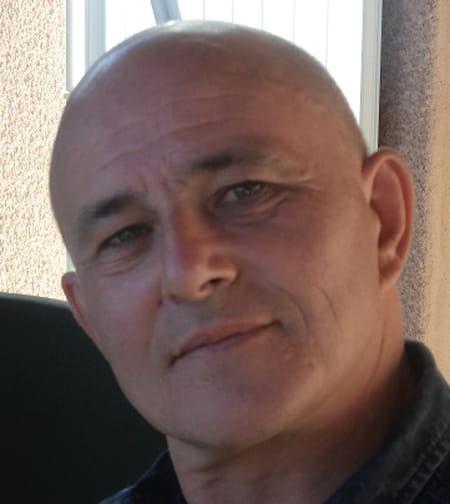 Serge Fernandez
