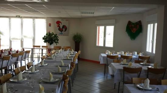 Restaurant : Pousadas du Portugal