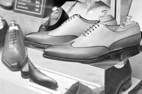 Comment choisir ses chaussures en cuir