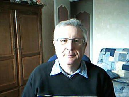 Pierre Bidault