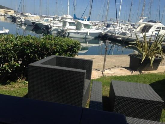 Restaurant : Restaurant des Iles  - Les îles -