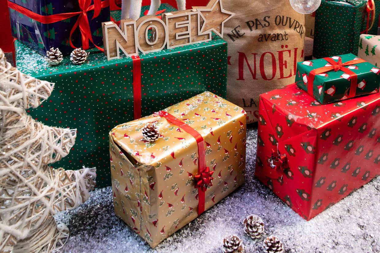Joyeux Noël Carte Sms Vidéos Des Idées De Vœux