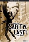 Safety Last! (Monte là-dessus)