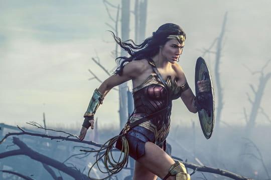Wonder Woman déprogrammé des salles en Tunisie