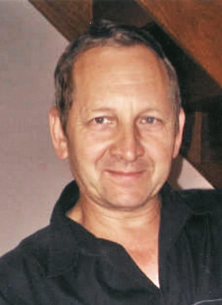 Jean-Jacques Boulanger