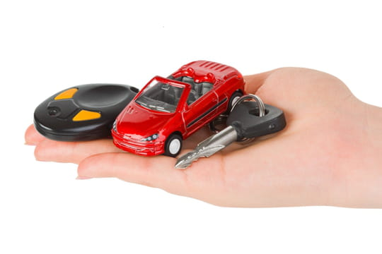 Acheter une voiture au meilleur prix