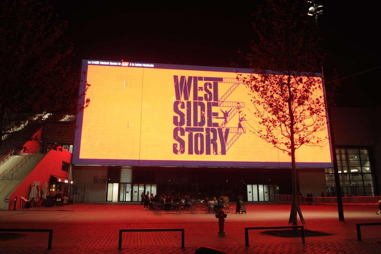 Bernstein Salle De Bain leonard bernstein : qui est le compositeur de west side story ?