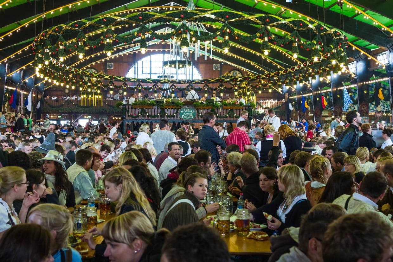 Oktoberfest date 2017 origine tout savoir sur la for Salon de la biere paris 2017
