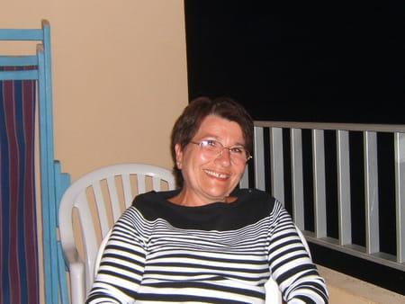 Ginette Frazzi