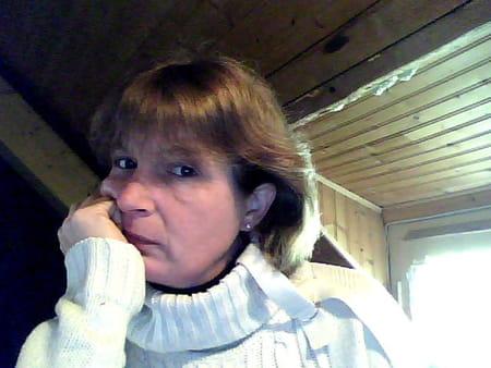 Ghislaine Babou