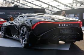 Festival Automobile International: les photos des concept cars exposés