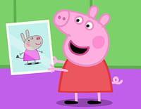 Peppa Pig : La musique rigolote