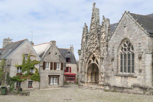Pont-Croix, Finistère