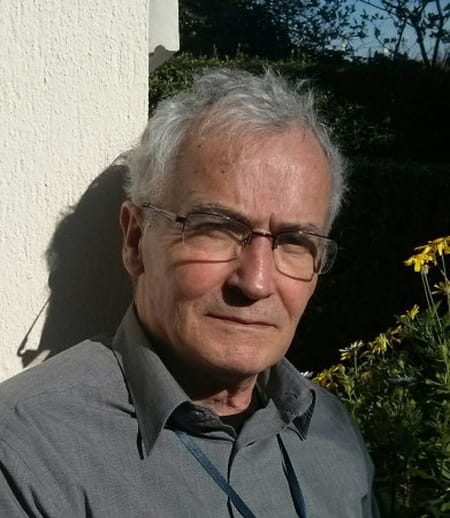 Olivier Le Meur
