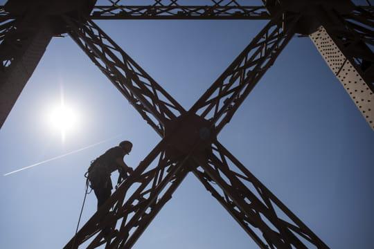 Tour Eiffel: des tarifs explosifs à partir du 1er novembre