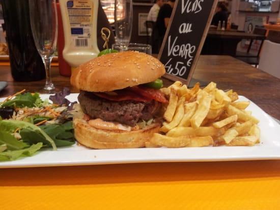 Chez Max  - Hamburger -   © Chez Max