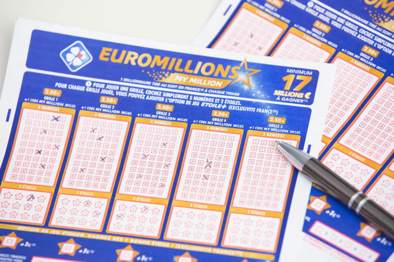 Résultat de l'Euromillions (FDJ): le tirage du vendredi 31juillet 2020en direct