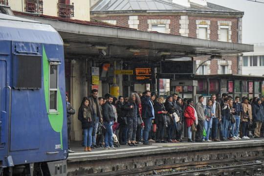 RER C: grève locale ce mercredi 11juillet, quelles perturbations?