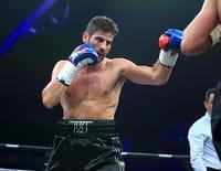 Kick-boxing - Triumph Fighting Tour