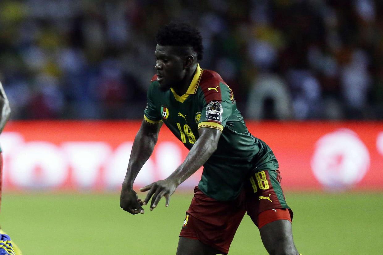 cameroun ghana le score du match en direct. Black Bedroom Furniture Sets. Home Design Ideas