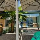 Restaurant : Les 4 Vents  - Terrasse extérieure  -