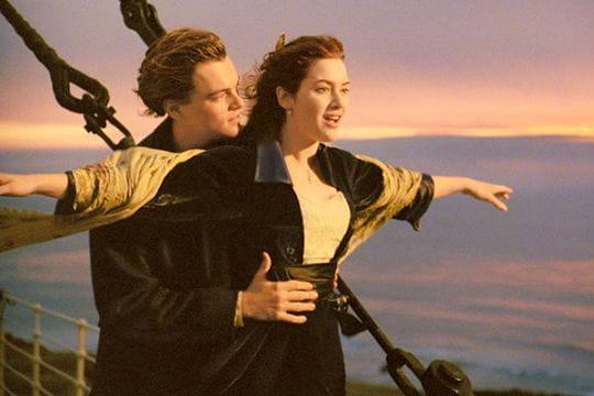 2e: Titanic