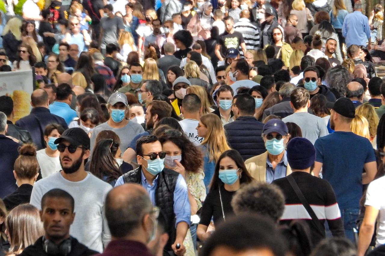 DIRECT. Coronavirus en France: la circulation du Covid-19mieux évaluée dans le pays