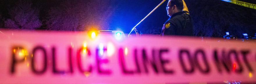 Fusillade à Seattle: un mort, le suspect en fuite... Ce que l'on sait