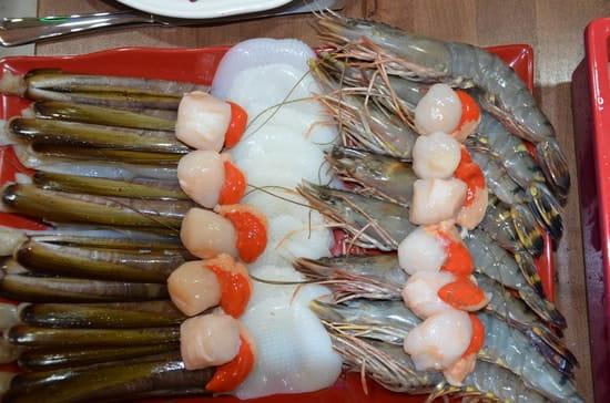 PhiloResto  - Spécialités fruits de mer -