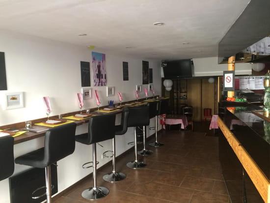 , Restaurant : Le Lac Rose  - Proche du centre ville de Laval, Le Lac Rose propose une savoureuse cuisine du monde -   © le lac rose