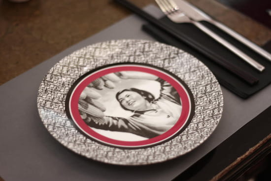 Restaurant : La Maison de thé   © La Maison de thé - Yoom